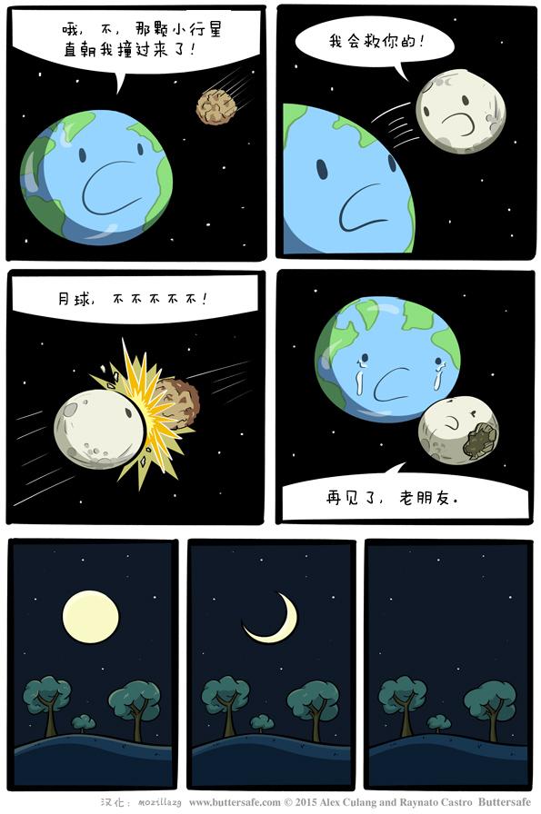 buttersafe:小行星